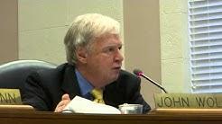 City Attorney John Wolfe Discusses Ballot Title/Ballot Question - St. Petersburg City Council 6.6.13