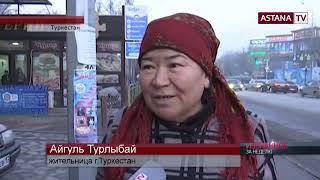 «Новый статус»: недвижимость в Туркестане подорожала вдвое, миллион туристов в год, и рост населения