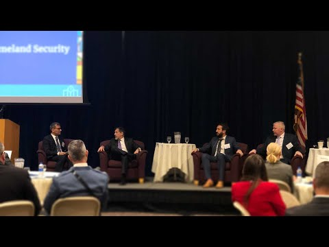 On Terrorism, Counterterrorism, and the Importance of Homeland Security Training