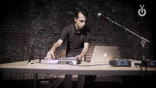 Akın Sevgör - Vanity Corner I Babylon Session