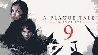 Budżetowy Snape | A Plague Tale: Innocence [#9]
