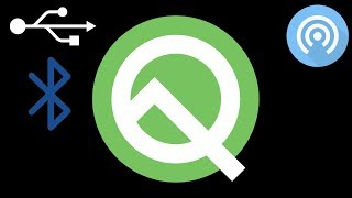 Android Q - Wi-Fi Tethering over Bluetooth/USB/Wi-Fi