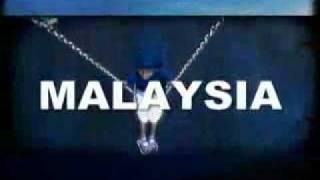 Podróże marzeń - Witajcie w Malezji