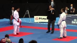 HASANOV Rafiz (Azerbaijan) - SADIKOVS Ruslan (Latvia)