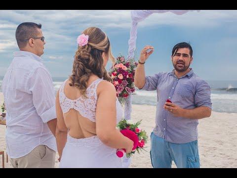 Celebrante Wedding Cerimonial