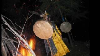 mongolian halh shamans, Halh boo, бөө