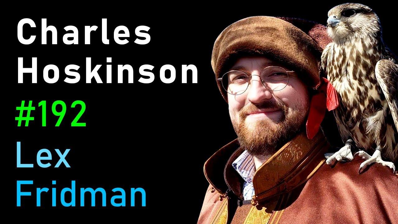 Charles Hoskinson: Cardano | Lex Fridman Podcast #192
