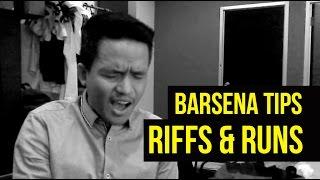 Tips Riffs & Runs oleh Barsena Bestandhi