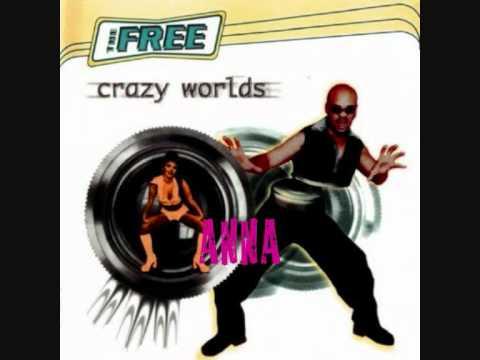 Клип The Free - Anna