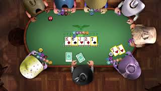 Governor of poker Boston part 1