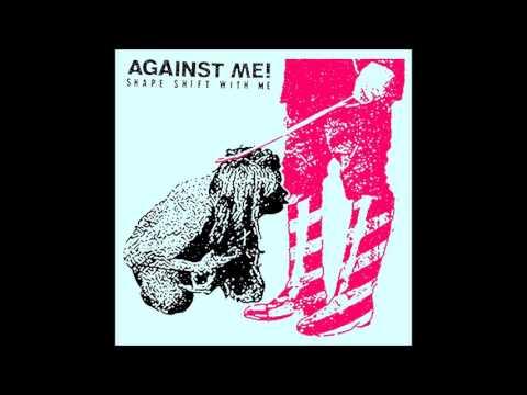 Against Me! - Crash