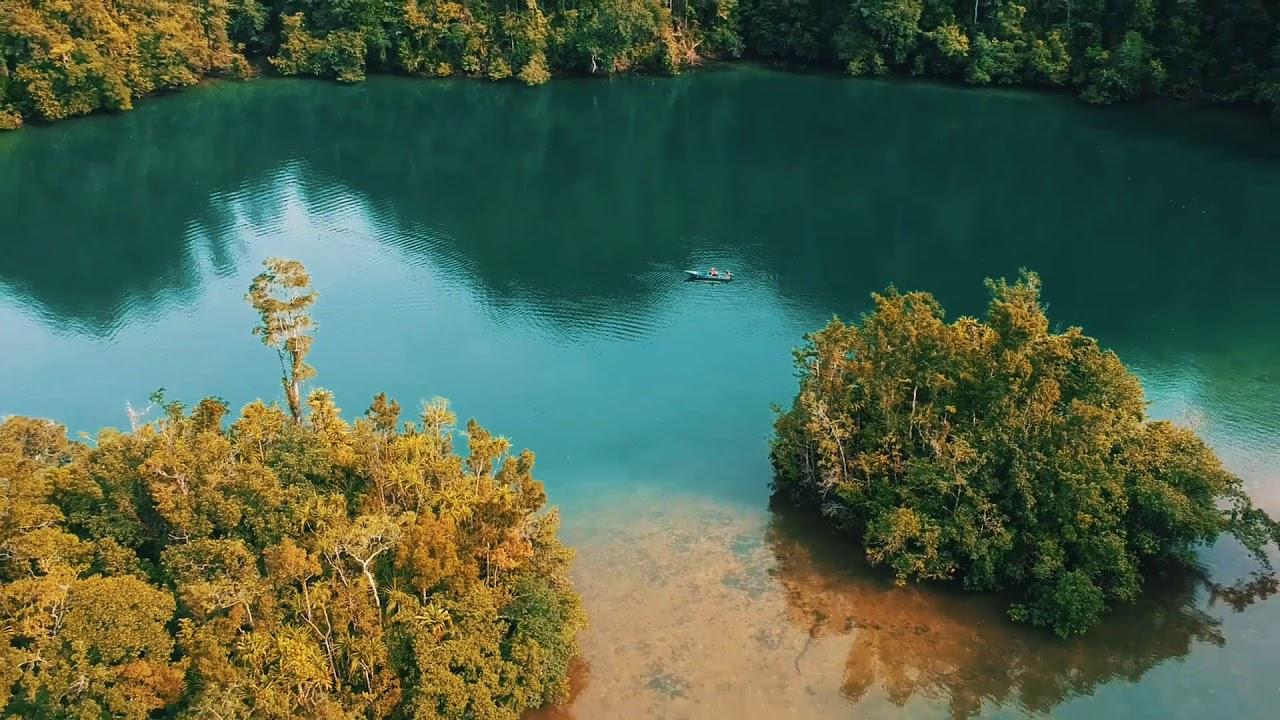 Visit Pulau Maudori   Supiori