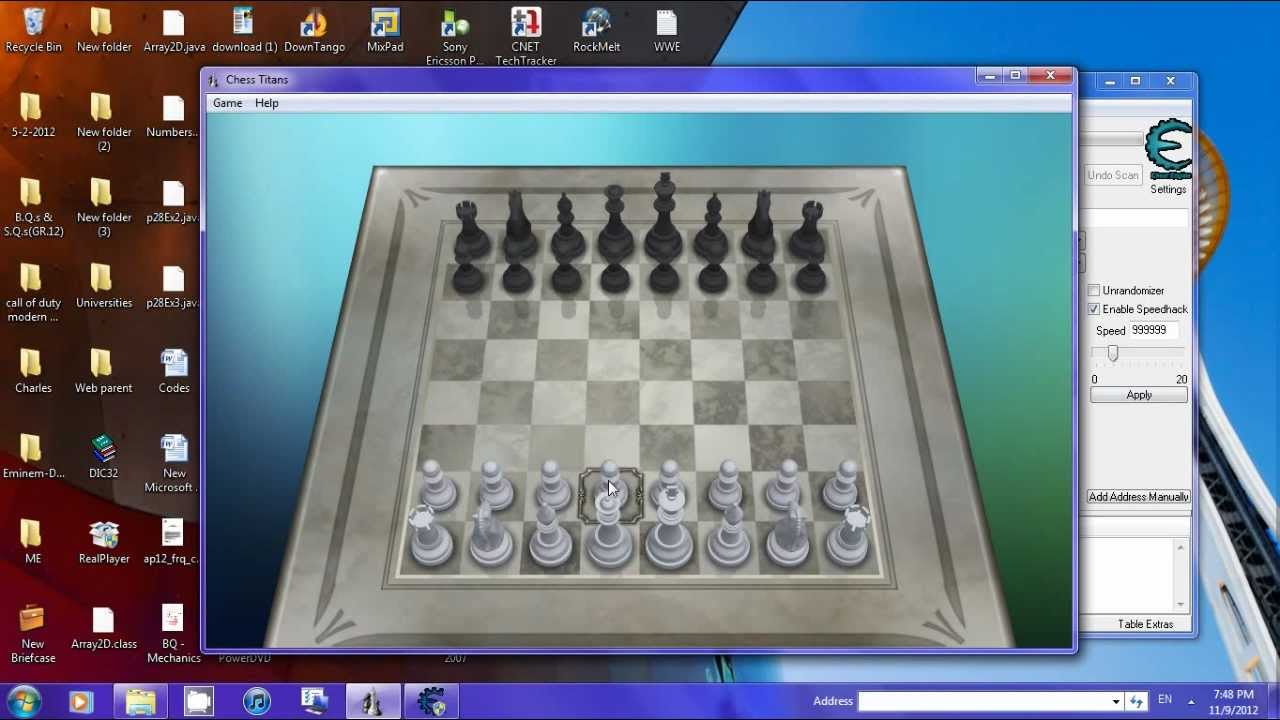 How to hack Chess Titan[720p]