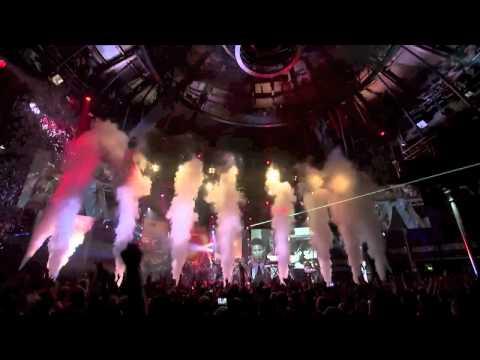 Usher - Scream (Live at iTunes Festival 2012)