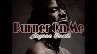"(Free) ""Burner On Me"" Mozzy x CellyRu x YG Type Beat (Prod. By Jaycee Beats)"