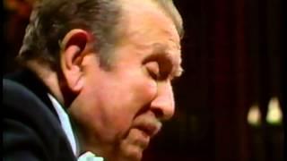 CLAUDIO ARRAU? the Emperor Concerto