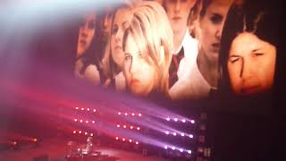 Gambar cover Busted -  What I Go To School For - MEN Arena, Manchester - 28th March 2019
