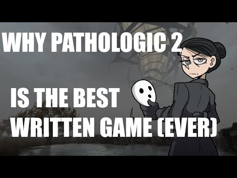 Dissecting Pathologic 2; The Best Game of 2019