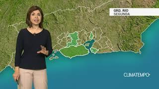 Previsão Grande Rio – Sol reaparece forte