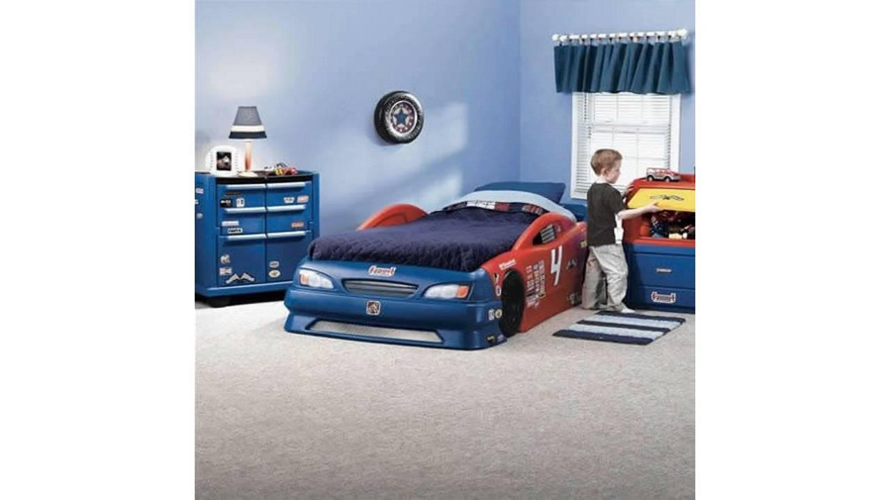Kleines Schlafzimmer Ideen Für Jungen