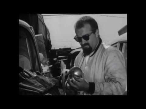 Fondazione Prada | Kienholz: Five Car Stud | Teaser 1