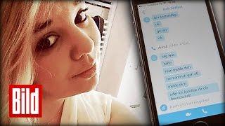 Unbekannter treibt 23-jährige zum Selbstmord im Internet-Chat