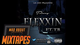 Trix Wavey ft TB - flexxin