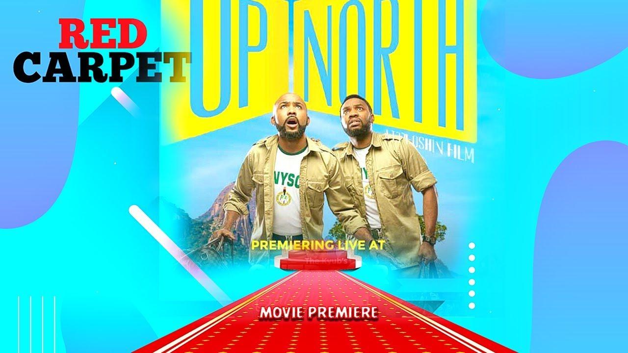 Download Up North movie premiere