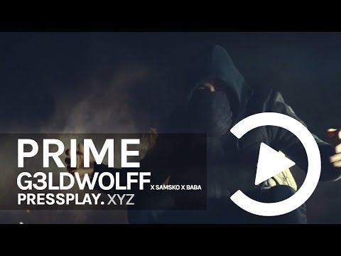 G3ldWolff X Baba X Samsko - OffWhite (Music Video) Prod By Soundwave   Pressplay