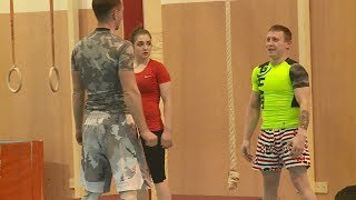видео Алия Мустафина | Спортивная гимнастика