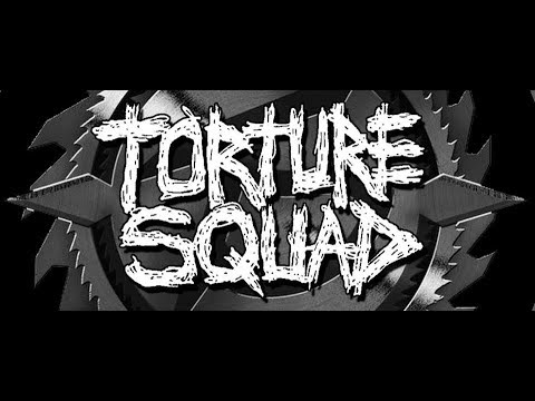 Torture Squad - Holiday In Abu Ghraib