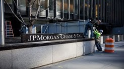 Here's how JPMorgan Chase's earnings stack up against Citigroup's