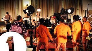Coldplay - Arabesque Live at Maida Vale