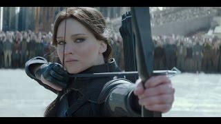 The Hunger Games: Mockingjay - Part 2 IMAX® Final Trailer
