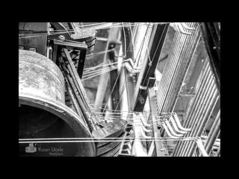 Belfry of Bruges -drum room