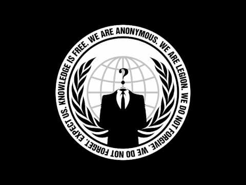 ANONYMOUS CALIFORNIA - FINAL MESSAGE TO KERN COUNTY COPS AND PEOPLE FROM BAKERSFIELD