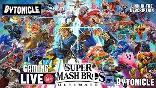 [LIVE] [DEUTSCH/GERMAN] Splatoon 2   Super Smash Bros Ultimate   IRL thumbnail