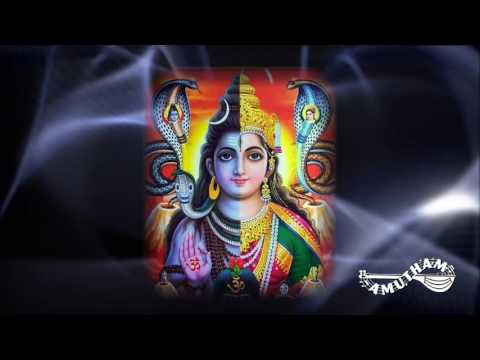 Arttnarisvara Astakam-Shiva Geethanjali -Maalola Kannan & Bhakthavatsalam