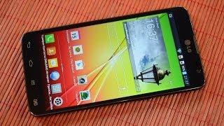 Обзор LG G Pro Lite Dual (D686): интерфейс, игры, тесты (review)