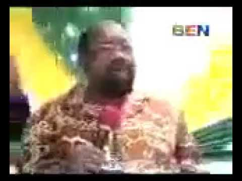 BIAFRA: Let My People Go - Ojukwu To Nigeria