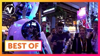 best of vivatech day 1
