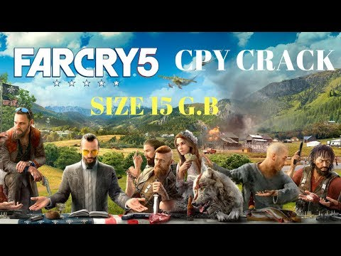 How to download FAR CRY 5  FITGIRL REPACK | HIGHLY COMPRESSED | CPY CRACK | |
