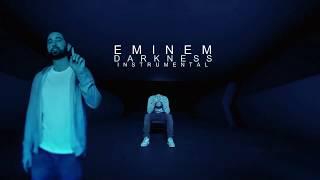 Eminem - Darkness (Instrumental) @winiss.beats