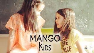 Mango Kids 夏コーデ紹介!双子コーデ買ったはずが一つしかなくてプチもめ💢