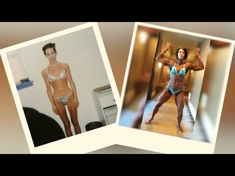 Thumbnail: From Bulimia To Bodybuilder
