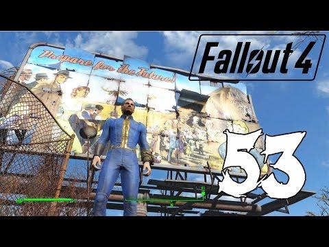 Fallout 4 - Walkthrough Part 53: Advanced Systems