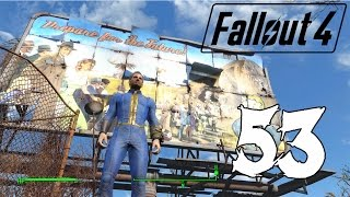 Fallout 4 - Walkthrough Part 53 Advanced Systems