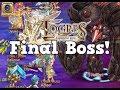 watch he video of Logres - Chapter 18 Final Boss (Hellfort)