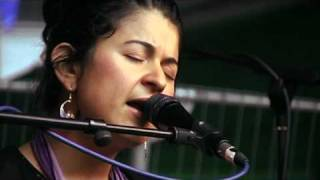 Mariee Sioux 'Twin Song' Live @ Eurocultured 2010
