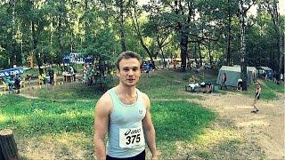 Выпуск # 11. Третий этап Путяевского Лабиринта (забег на 15 км)